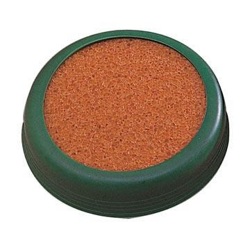 Läufer sponsdoosje Aka, diameter 8,5 cm